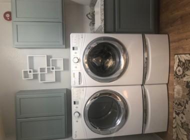 #411 laundry