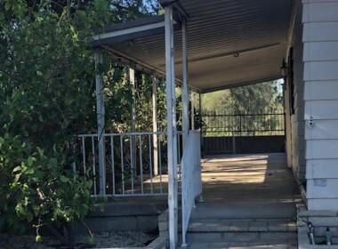 #217 porch