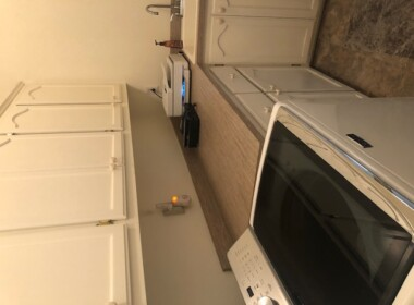 #422 laundry