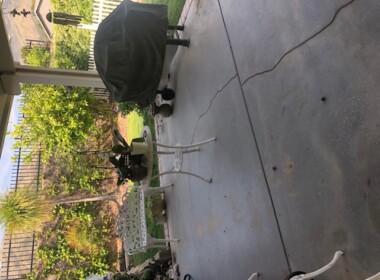#422 patio